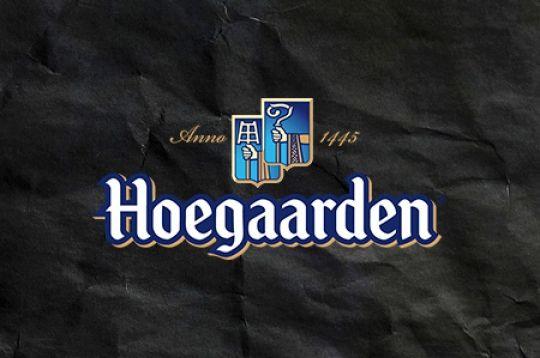 HOEGAARDEN Бельгия