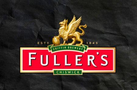 "FULLER`S ""LONDON PRIDE"" Англия"