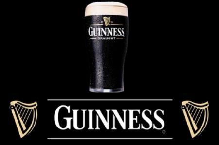 GUINNESS DRAUGHT Ирландия